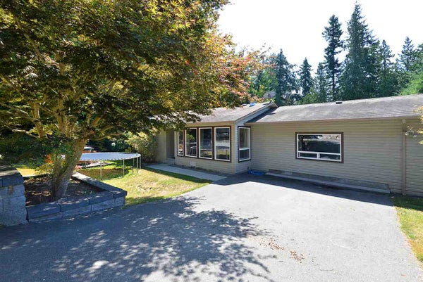 5538 LEANNE ROAD - Sechelt District House/Single Family for sale, 3 Bedrooms (R2397551)