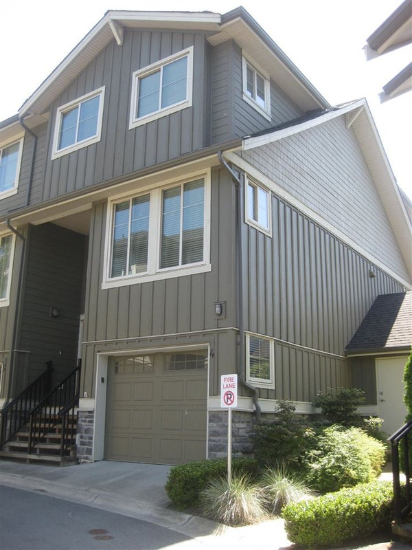4 3266 147 STREET - Elgin Chantrell Townhouse for sale, 3 Bedrooms (R2400666)