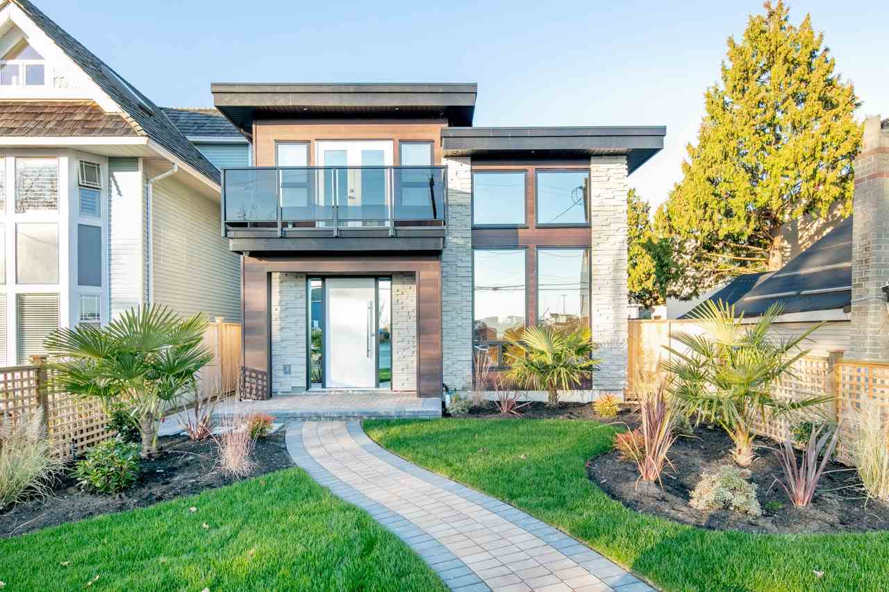 3091 CHATHAM STREET - Steveston Village House/Single Family for sale, 4 Bedrooms (R2401881)