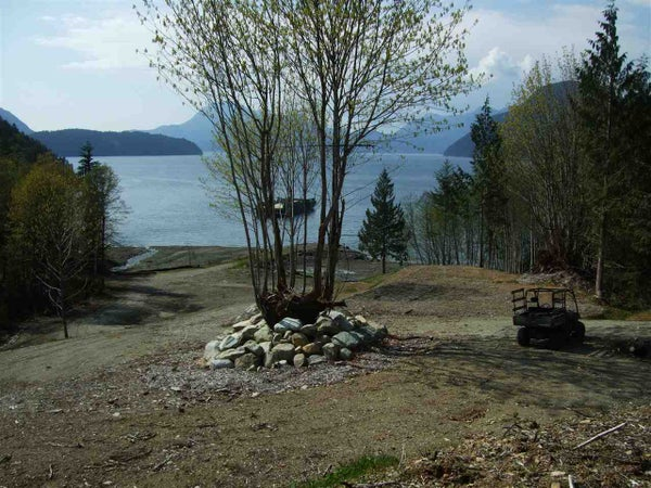 DL 5658 KILLAM BAY - Pender Harbour Egmont  for sale(R2402613)