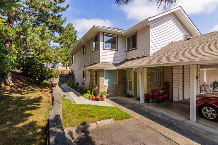 44 15020 66A AVENUE - East Newton Townhouse for sale, 2 Bedrooms (R2402795)