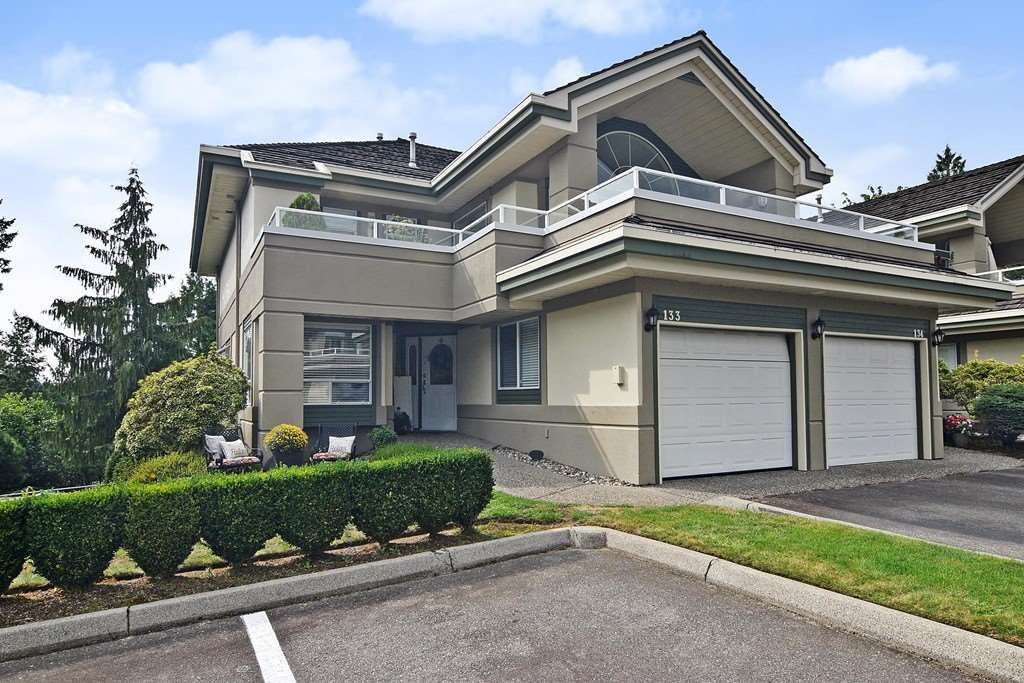 133 4001 OLD CLAYBURN ROAD - Abbotsford East Townhouse for sale, 4 Bedrooms (R2403435) - #1