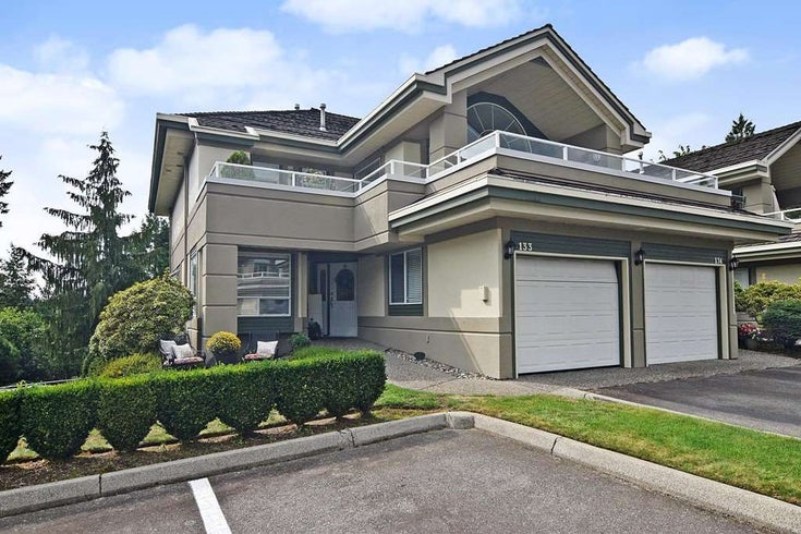 133 4001 OLD CLAYBURN ROAD - Abbotsford East Townhouse for sale, 4 Bedrooms (R2403435)