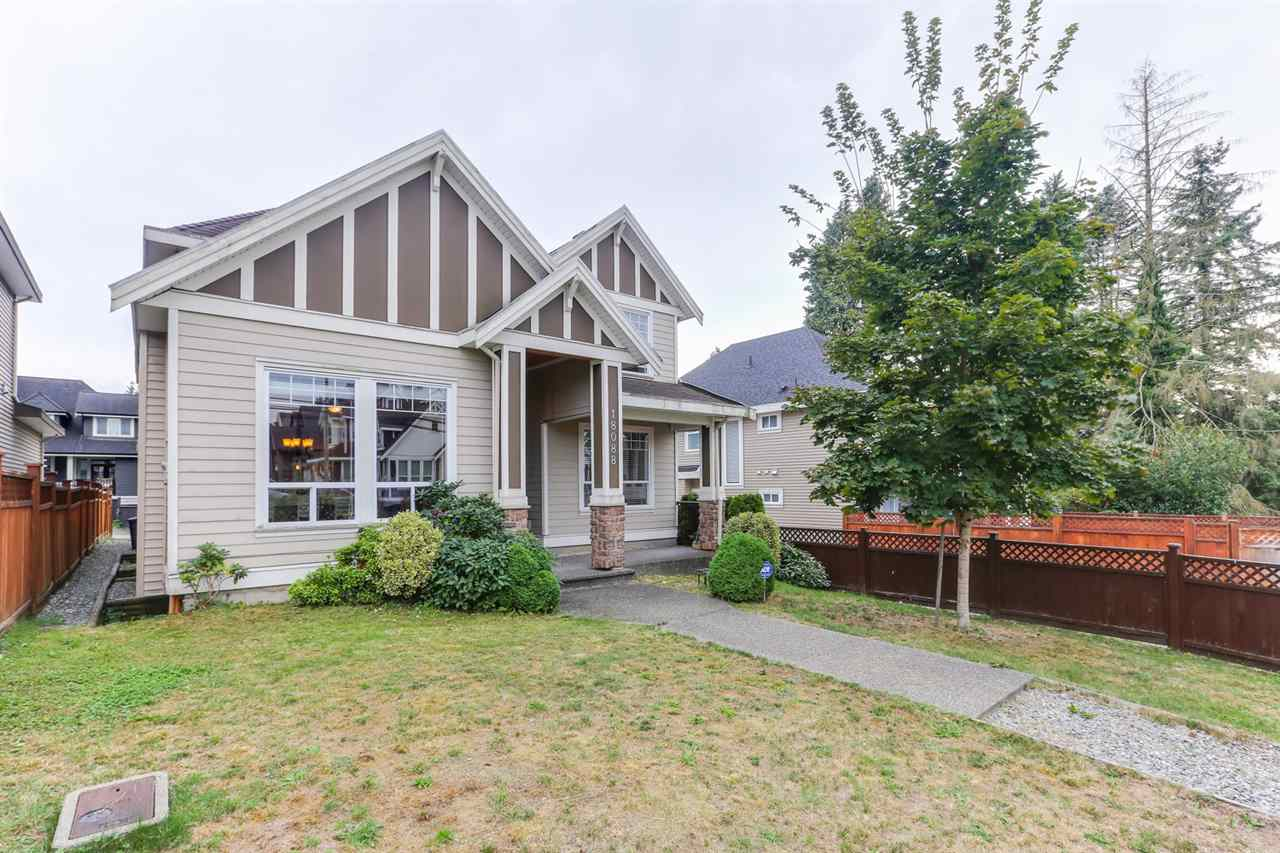 18088 60 AVENUE - Cloverdale BC House/Single Family for sale, 8 Bedrooms (R2403436)