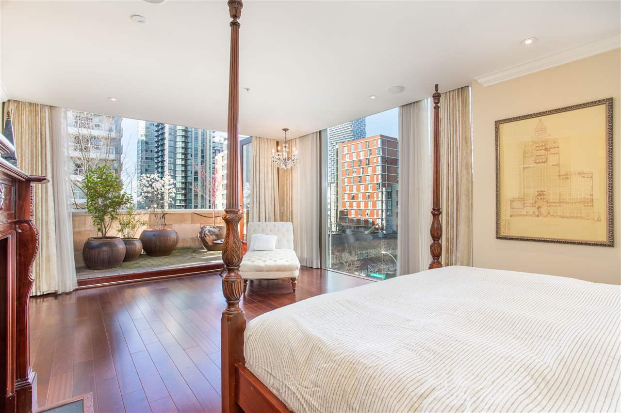 PH601 499 DRAKE STREET - Yaletown Apartment/Condo for sale, 3 Bedrooms (R2403655) - #12