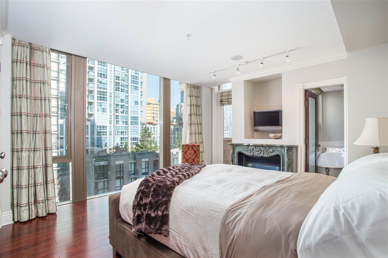 PH601 499 DRAKE STREET - Yaletown Apartment/Condo for sale, 3 Bedrooms (R2403655) - #14