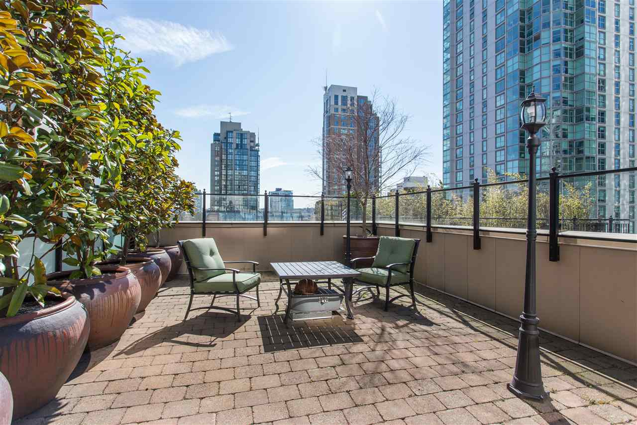 PH601 499 DRAKE STREET - Yaletown Apartment/Condo for sale, 3 Bedrooms (R2403655) - #19