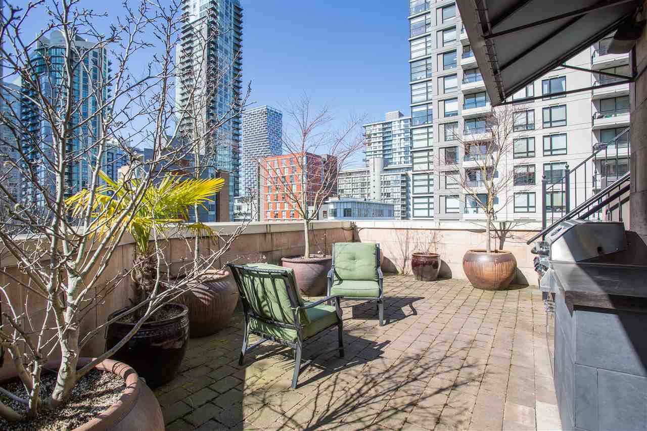 PH601 499 DRAKE STREET - Yaletown Apartment/Condo for sale, 3 Bedrooms (R2403655) - #5