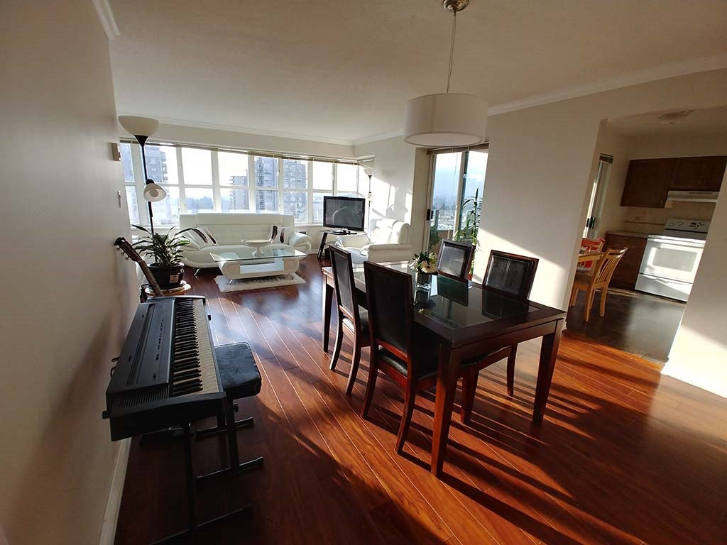 904 1555 EASTERN AVENUE - Central Lonsdale Apartment/Condo for sale, 2 Bedrooms (R2404444) - #17