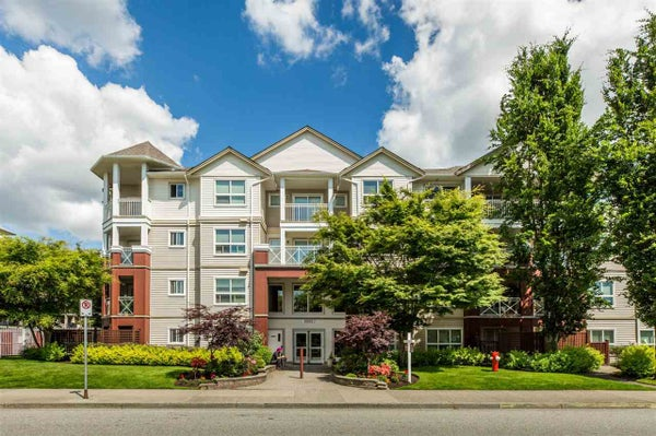 114 8068 120A STREET - Queen Mary Park Surrey Apartment/Condo for sale, 1 Bedroom (R2404665)