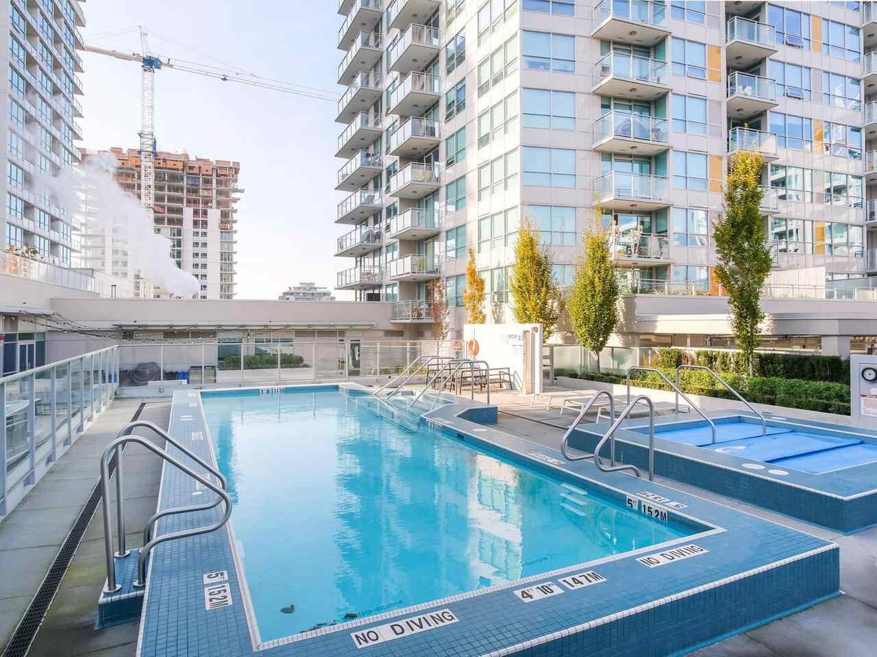 1002 112 E 13TH STREET - Central Lonsdale Apartment/Condo for sale, 2 Bedrooms (R2404786) - #16