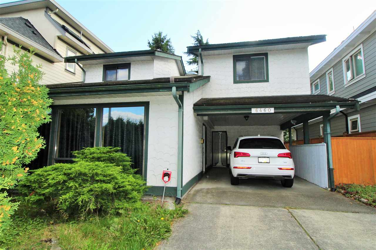 6460 SWIFT AVENUE - Woodwards House/Single Family for sale, 3 Bedrooms (R2406522)