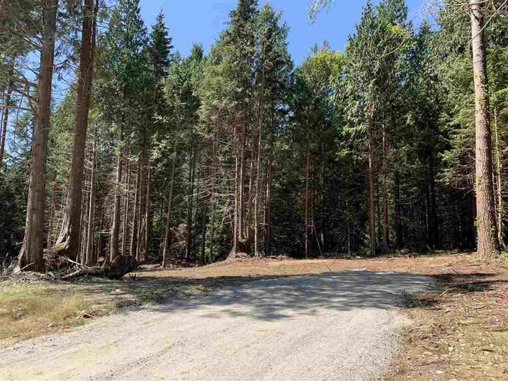 LOT 11 LARGO ROAD - Roberts Creek  for sale(R2406790)