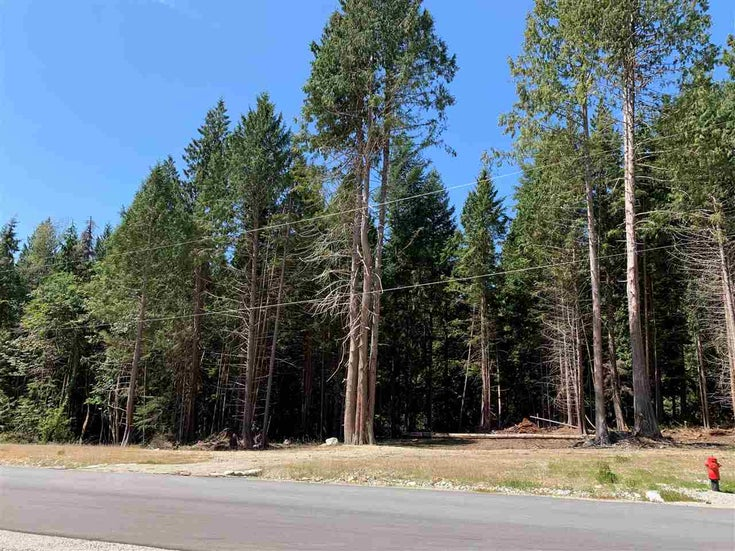 LOT 12 LARGO ROAD - Roberts Creek  for sale(R2406795)