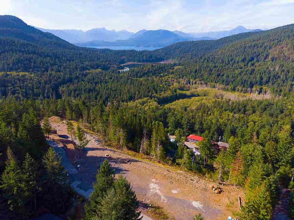 Lot 1 901 RIVENDELL HEIGHTS - Bowen Island  for sale(R2407044)