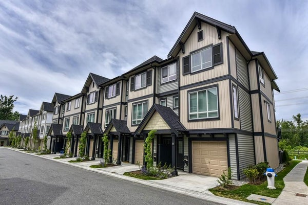 54 30930 WESTRIDGE PLACE - Abbotsford West Townhouse for sale, 3 Bedrooms (R2407346)
