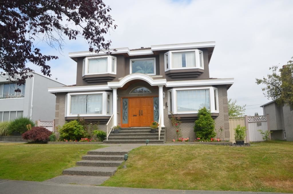 433 W 44TH AVENUE - Oakridge VW House/Single Family for sale, 6 Bedrooms (R2408893)