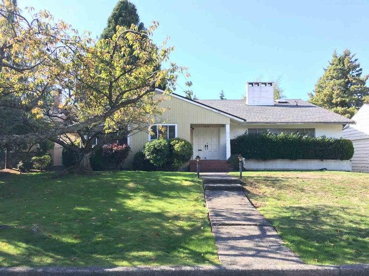 6069 FREMLIN STREET - Oakridge VW House/Single Family for sale, 4 Bedrooms (R2410034)