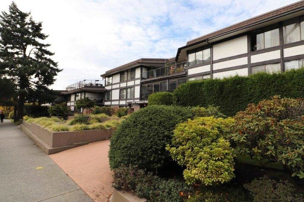 201 1437 FOSTER STREET - White Rock Apartment/Condo for sale, 2 Bedrooms (R2410294)