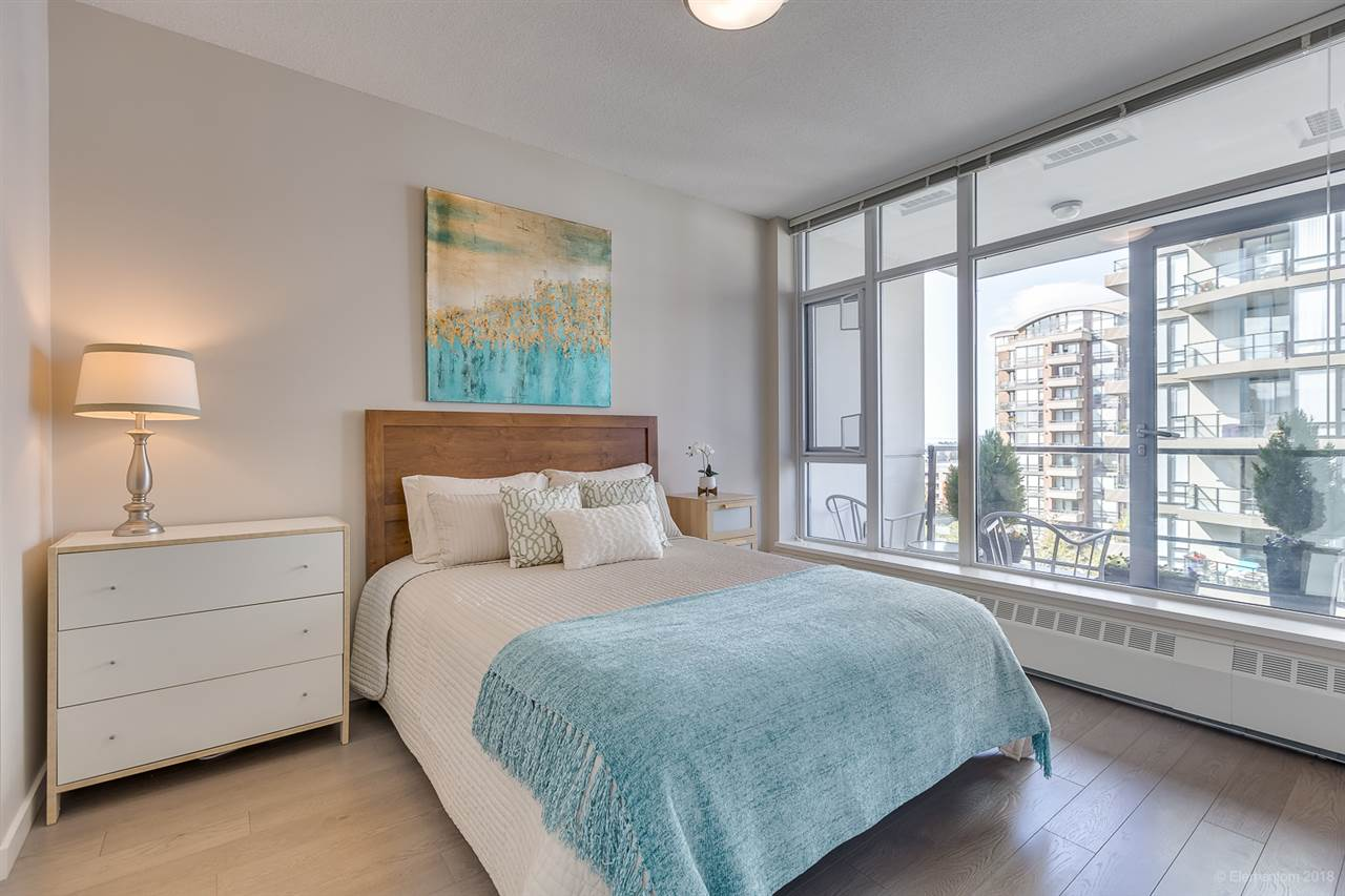 505 135 W 2ND STREET - Lower Lonsdale Apartment/Condo for sale, 1 Bedroom (R2410520) - #11