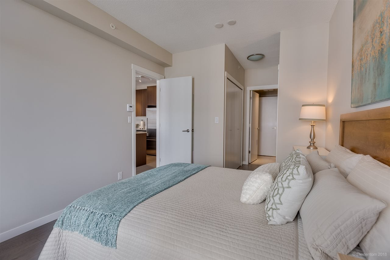 505 135 W 2ND STREET - Lower Lonsdale Apartment/Condo for sale, 1 Bedroom (R2410520) - #12