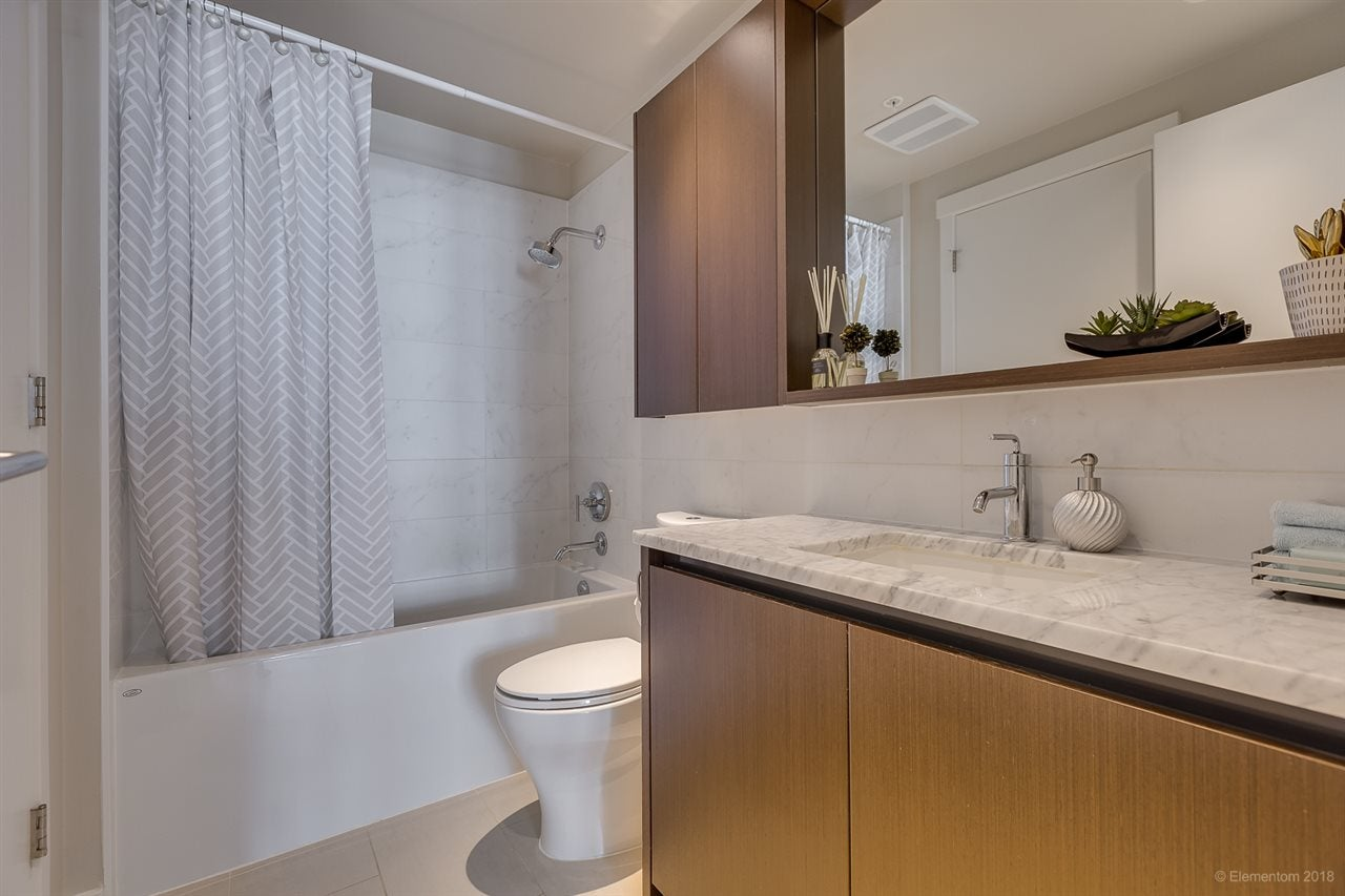 505 135 W 2ND STREET - Lower Lonsdale Apartment/Condo for sale, 1 Bedroom (R2410520) - #14