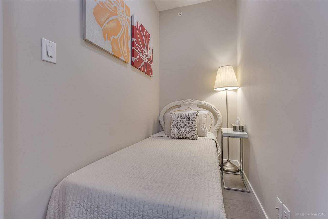 505 135 W 2ND STREET - Lower Lonsdale Apartment/Condo for sale, 1 Bedroom (R2410520) - #15
