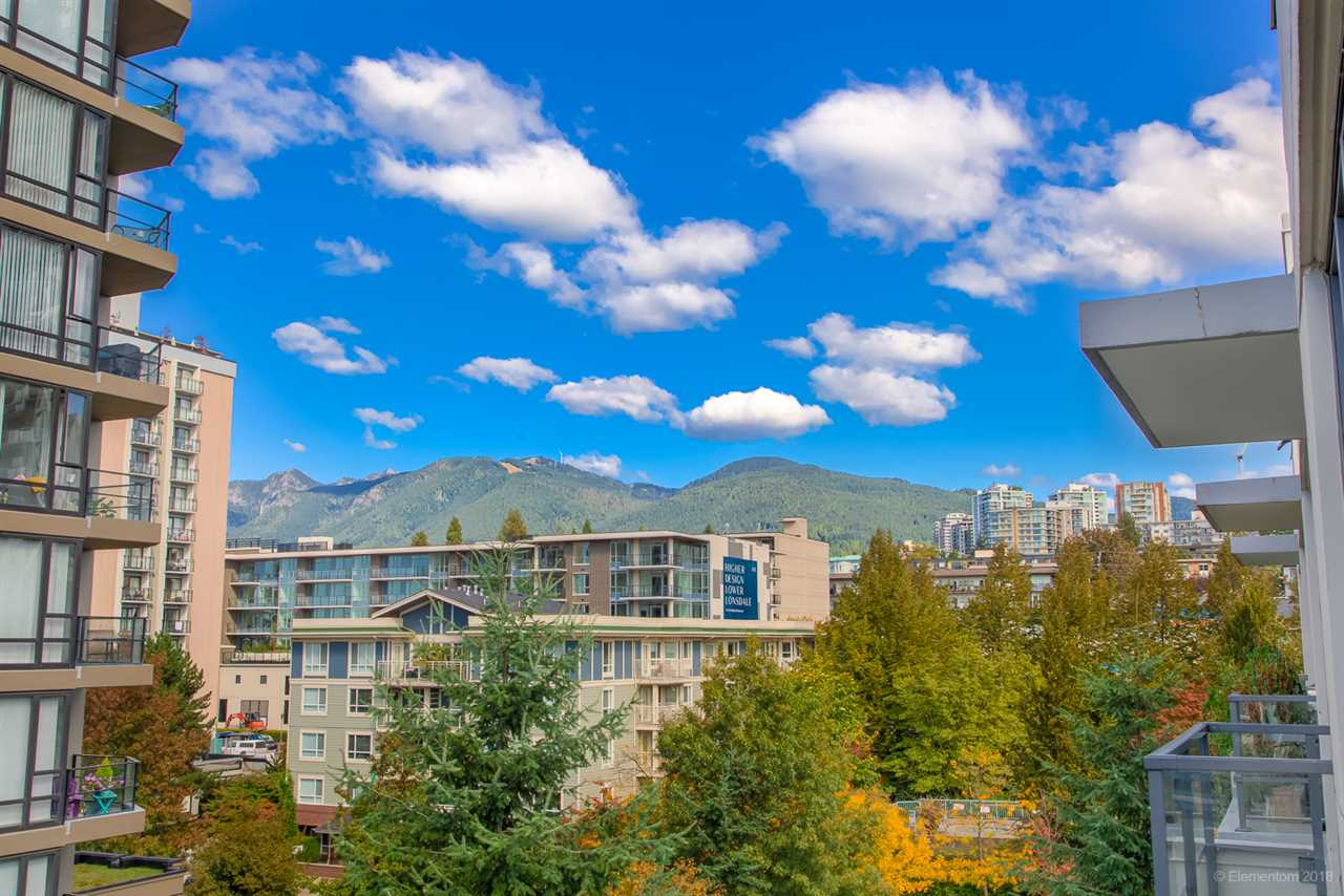 505 135 W 2ND STREET - Lower Lonsdale Apartment/Condo for sale, 1 Bedroom (R2410520) - #17