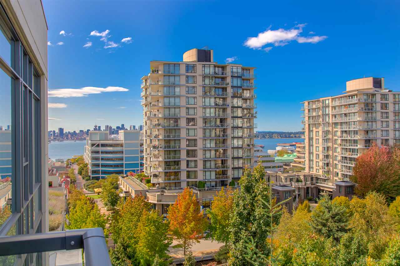 505 135 W 2ND STREET - Lower Lonsdale Apartment/Condo for sale, 1 Bedroom (R2410520) - #18