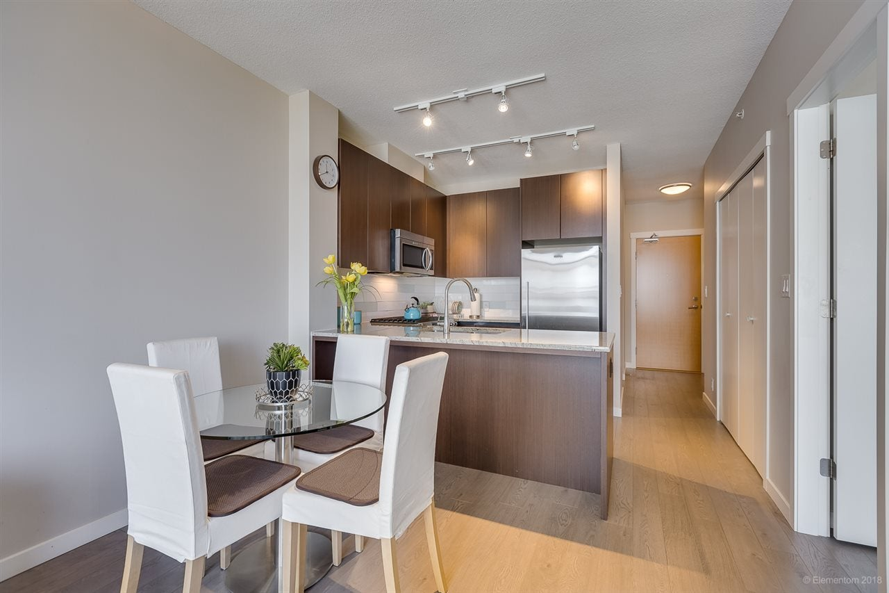 505 135 W 2ND STREET - Lower Lonsdale Apartment/Condo for sale, 1 Bedroom (R2410520) - #7