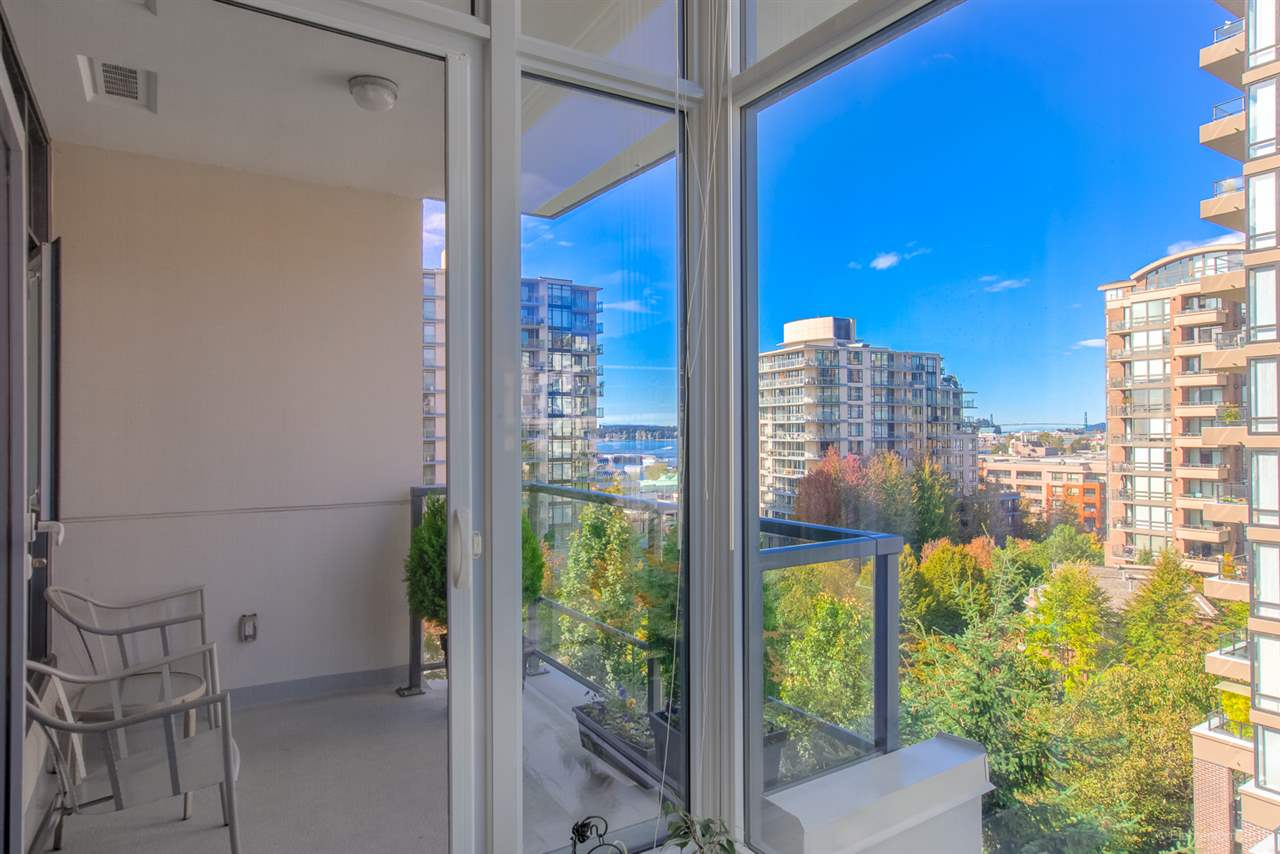 505 135 W 2ND STREET - Lower Lonsdale Apartment/Condo for sale, 1 Bedroom (R2410520) - #9
