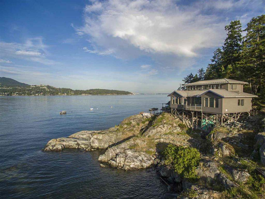 21-22 PASSAGE ISLAND - Howe Sound House/Single Family for sale, 2 Bedrooms (R2412224) - #3