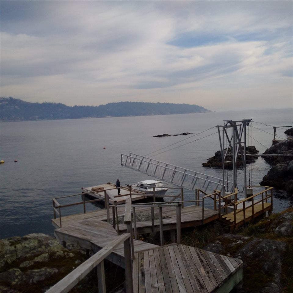 21-22 PASSAGE ISLAND - Howe Sound House/Single Family for sale, 2 Bedrooms (R2412224) - #5