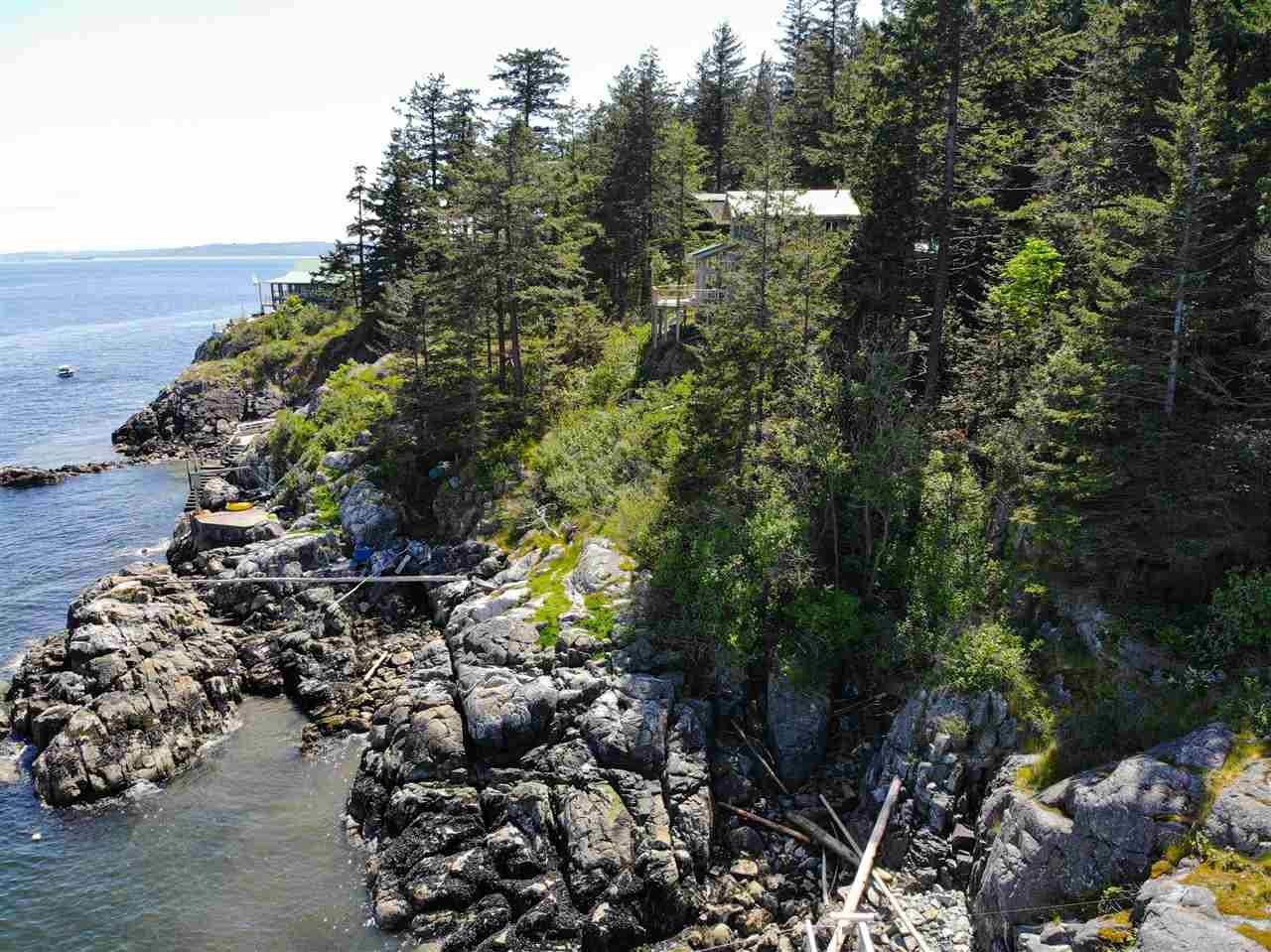 20 PASSAGE ISLAND - Howe Sound  for sale(R2412226) - #1