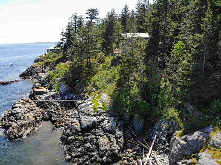 20 PASSAGE ISLAND - Howe Sound  for sale(R2412226)