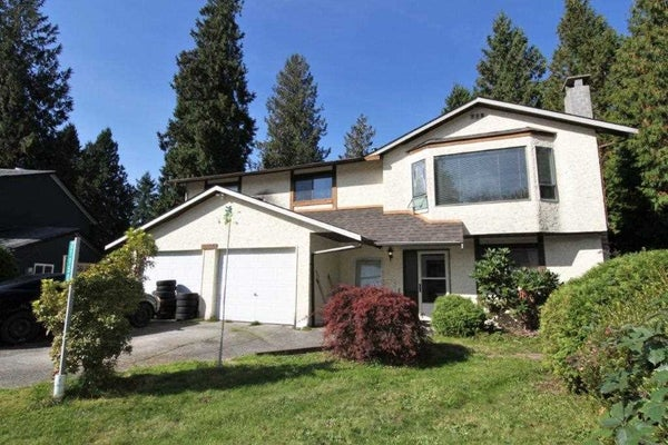 21150 CUTLER PLACE - Southwest Maple Ridge House/Single Family for sale, 4 Bedrooms (R2412425)