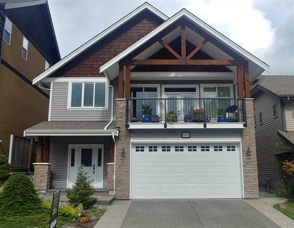 45431 ARIEL PLACE - Cultus Lake House/Single Family for sale, 4 Bedrooms (R2412841)