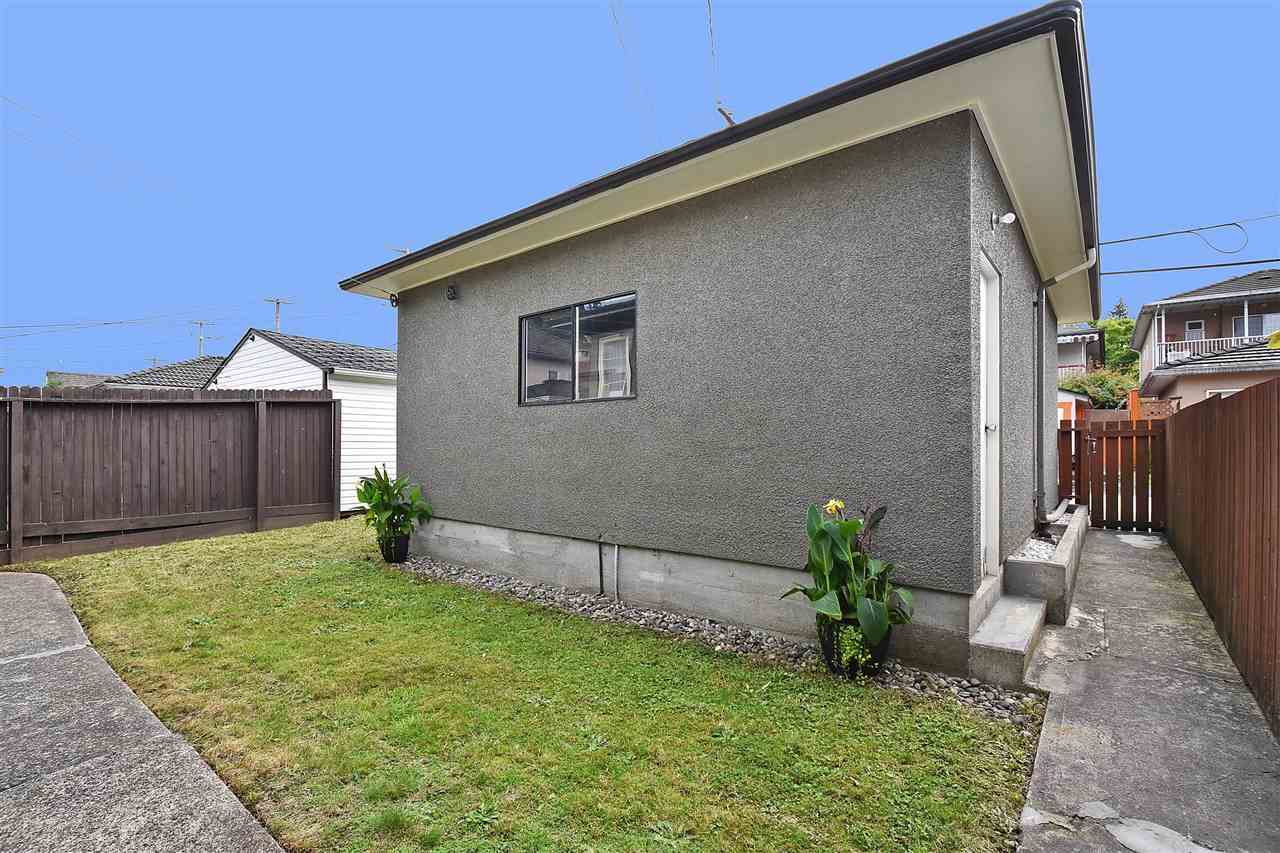 2736 E 21ST AVENUE - Renfrew Heights House/Single Family for sale, 4 Bedrooms (R2414012) - #17