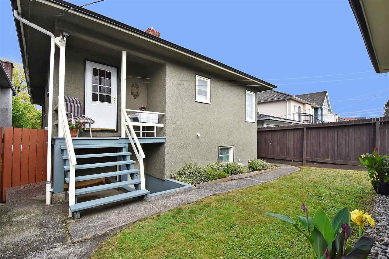 2736 E 21ST AVENUE - Renfrew Heights House/Single Family for sale, 4 Bedrooms (R2414012) - #18