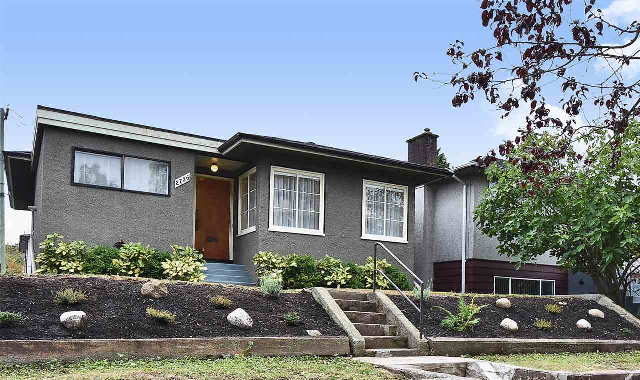 2736 E 21ST AVENUE - Renfrew Heights House/Single Family for sale, 4 Bedrooms (R2414012) - #19