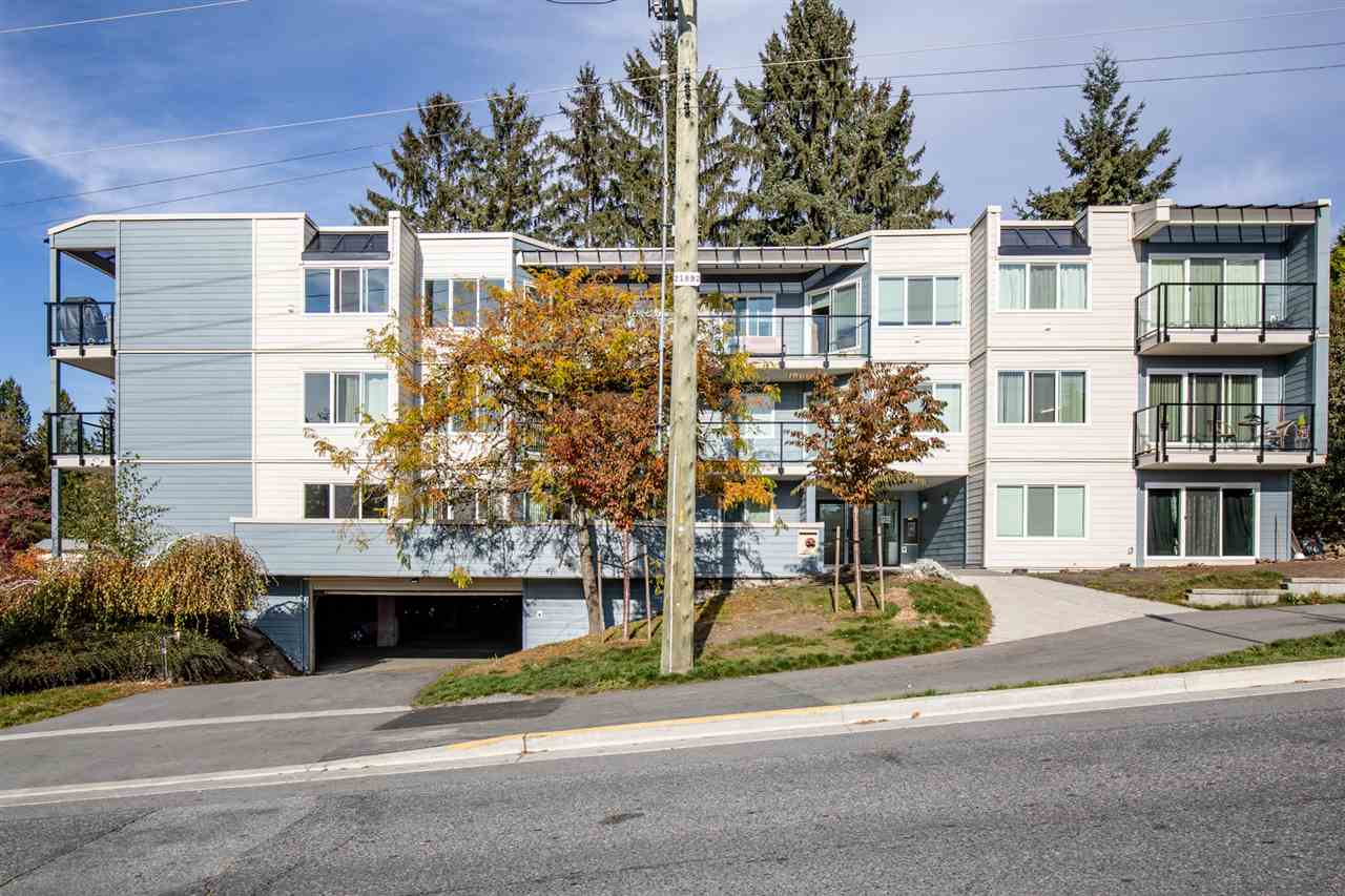 107 156 W 21ST STREET - Central Lonsdale Apartment/Condo for sale, 1 Bedroom (R2414113) - #17