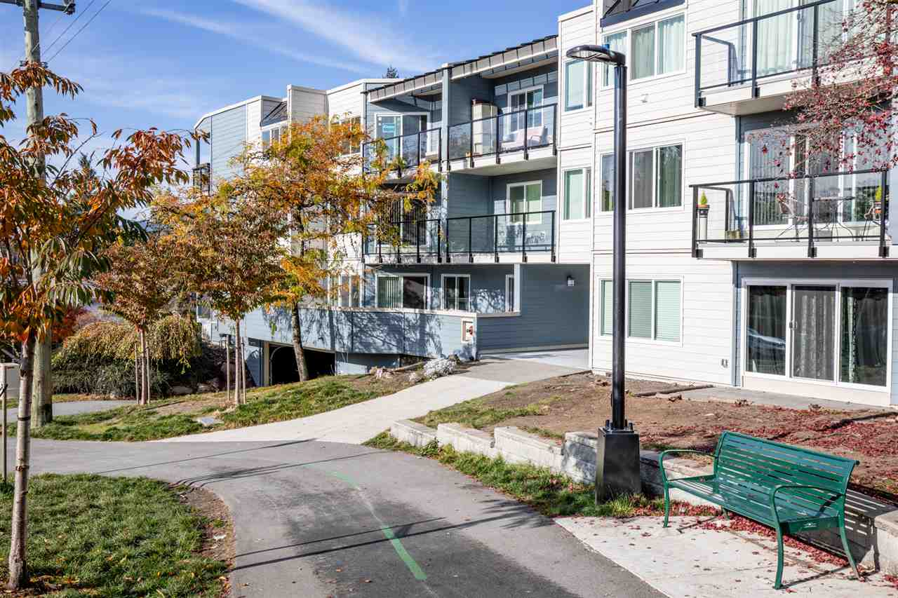 107 156 W 21ST STREET - Central Lonsdale Apartment/Condo for sale, 1 Bedroom (R2414113) - #18