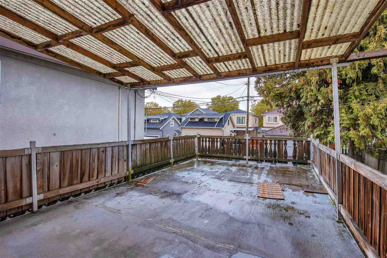 6751 KNIGHT STREET - Knight House/Single Family for sale, 2 Bedrooms (R2414244) - #8