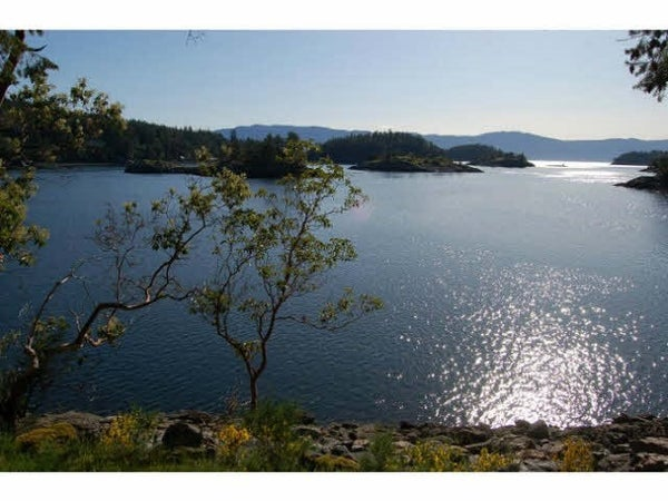 LT 13 PINEHAVEN WAY - Pender Harbour Egmont  for sale(R2415271)