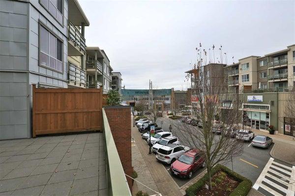 219 15735 CROYDON DRIVE - Grandview Surrey Apartment/Condo for sale, 2 Bedrooms (R2415709)