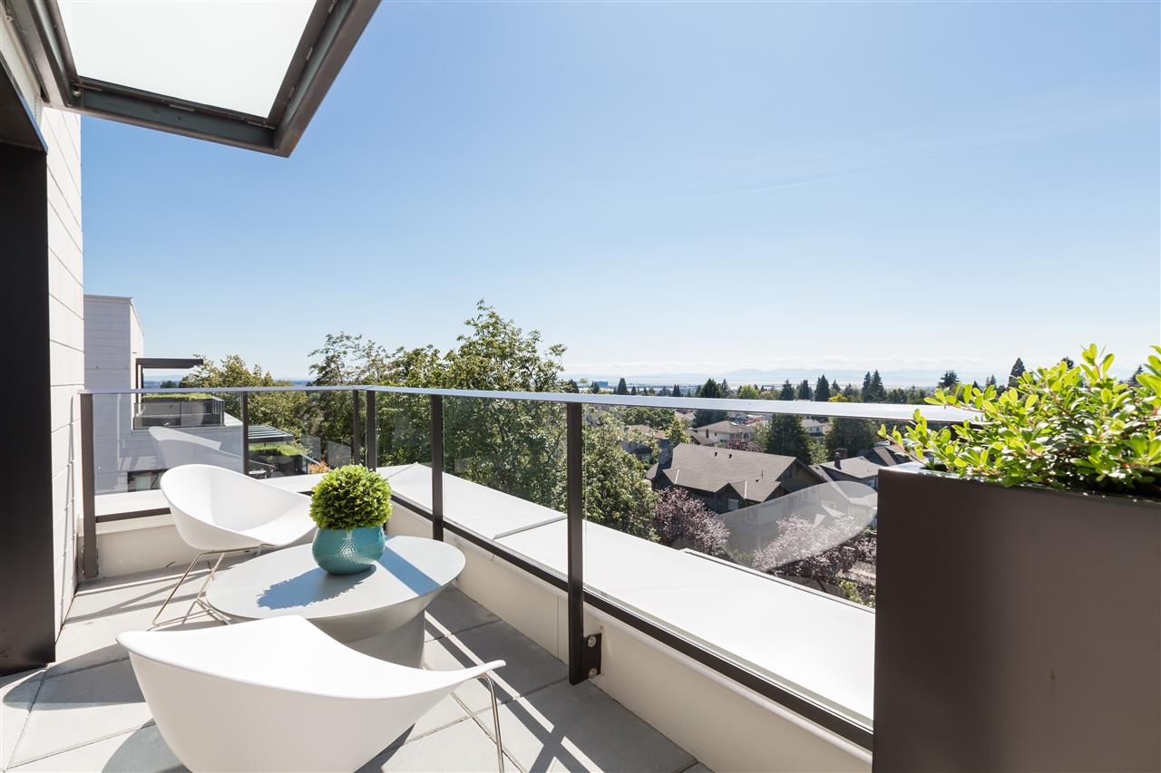603 7228 ADERA STREET - South Granville Townhouse for sale, 5 Bedrooms (R2416656) - #16