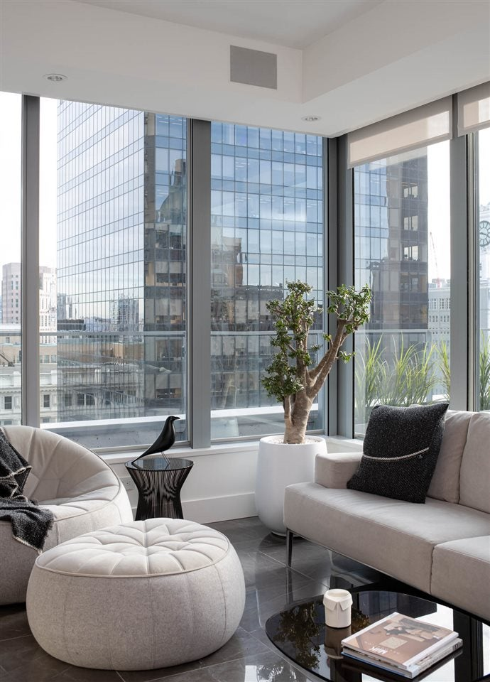 1404 667 HOWE STREET - Downtown VW Apartment/Condo for sale, 1 Bedroom (R2416830) - #6