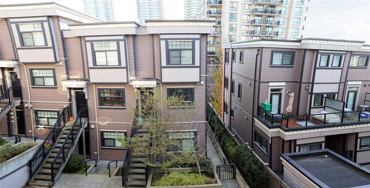 108 828 ROYAL AVENUE - Downtown NW Townhouse for sale, 2 Bedrooms (R2418154) - #13