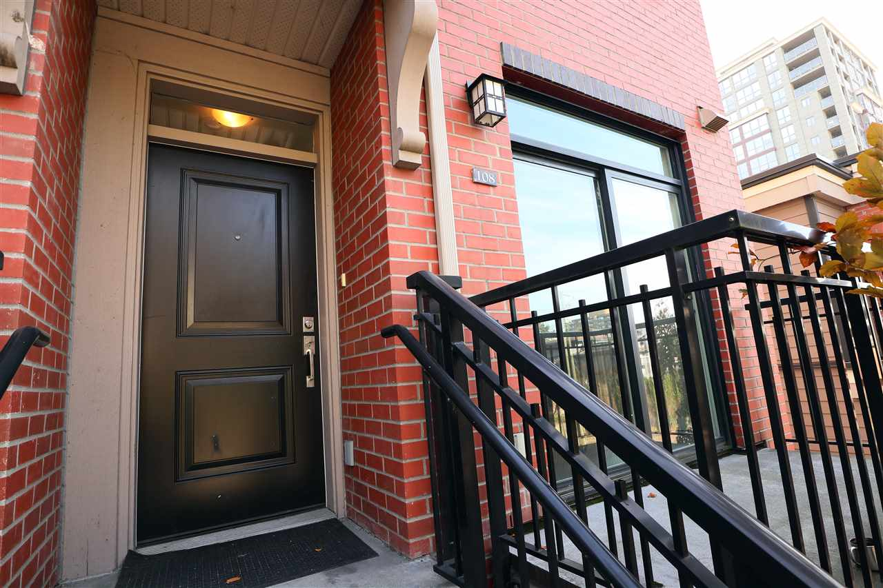 108 828 ROYAL AVENUE - Downtown NW Townhouse for sale, 2 Bedrooms (R2418154) - #15