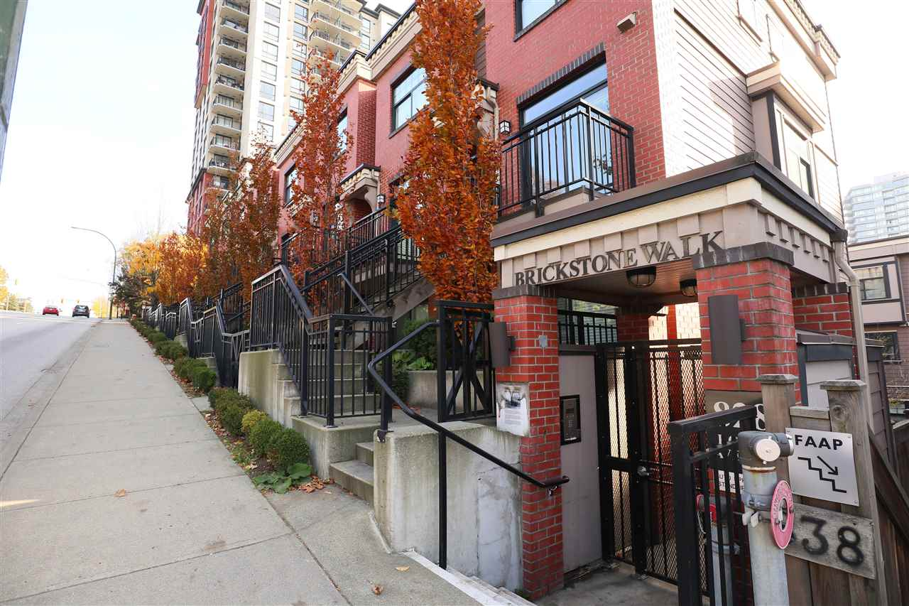 108 828 ROYAL AVENUE - Downtown NW Townhouse for sale, 2 Bedrooms (R2418154) - #17